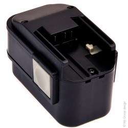BATTERIE PERCEUSE AEG 9.6V 3AH NIMH
