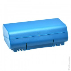 Batterie pour aspirateur piscine irobot scooba 144v 35 ah for Aspirateur de piscine a batterie