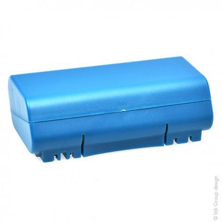 Batterie pour aspirateur piscine irobot scooba 144v 35 ah for Aspirateur piscine maison