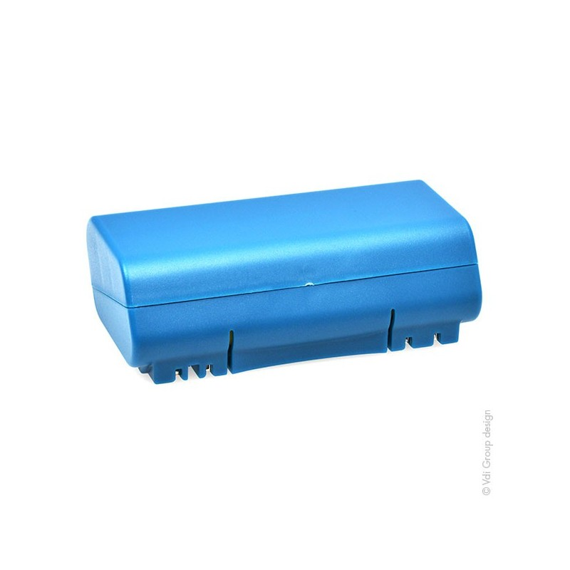 Batterie pour aspirateur piscine irobot scooba 144v 35 ah for Aspirateur piscine batterie