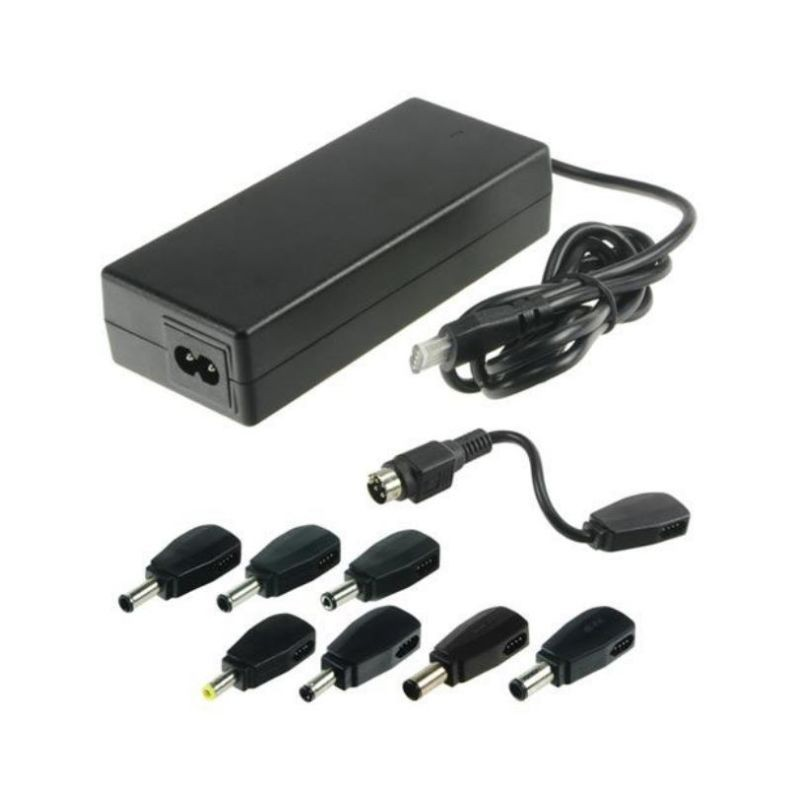 adaptateur universel 120w extra plat pc portable. Black Bedroom Furniture Sets. Home Design Ideas