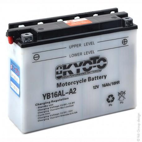 batterie moto 12v 16ah
