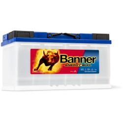 BATTERIE MARINE BANNER 12V 100AH