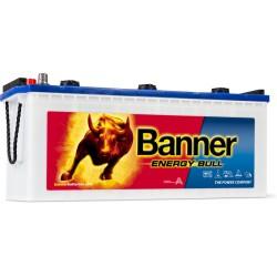 BATTERIE MARINE BANNER 12V 130AH/