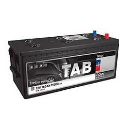 BATTERIE TAB PL12V 180AH 1100A SHD