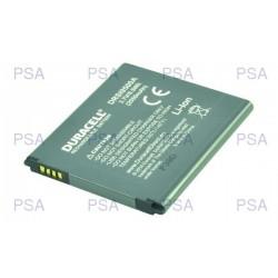 BATTERIE GSM GALAXY S4 3.7V 2600 MAh