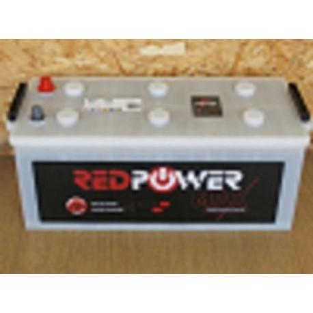 BATTERIE BANNER RED POWER 12V 180Ah 950A