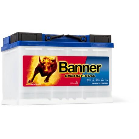 BATTERIE BANNER MARINE  95601 12V 80AH
