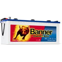 BATTERIE MARINE BANNER 12V 180AH