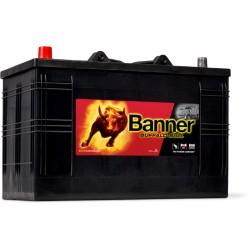 BATTERIE BANNER Buffalo Bull 12V 110Ah 720EN