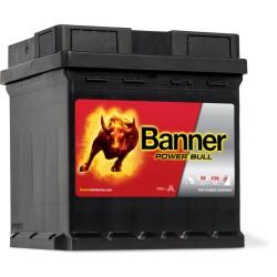 BATTERIE.BANNER 12V 42AH 390A
