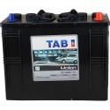 BATTERIE TAB 12V 120AH (C5) 140Ah (C20) TRACTION
