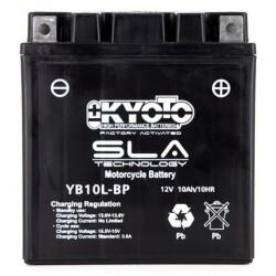 BATTERIE MOTO KYOTO YB10L-BP