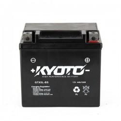 BATTERIE MOTO KYOTO YTX4L-BS