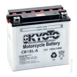 BATTERIE MOTO KYOTO YB18L-A